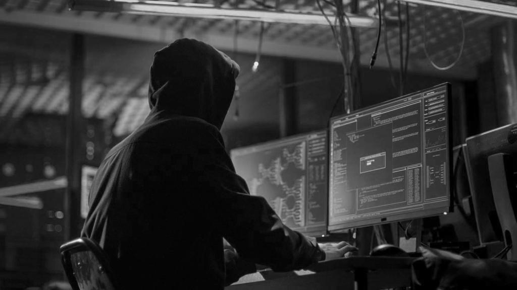 Hacker-Hilfe