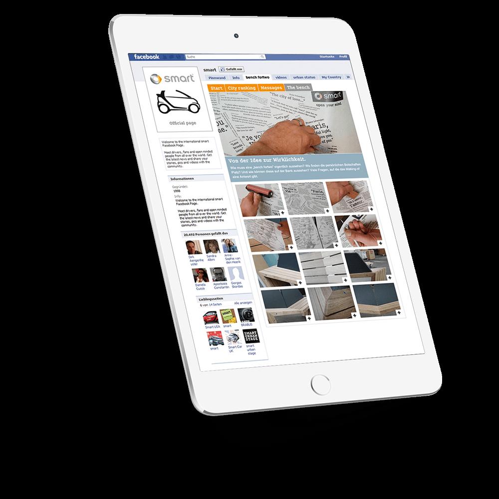 smart-bench-app - smart bench app