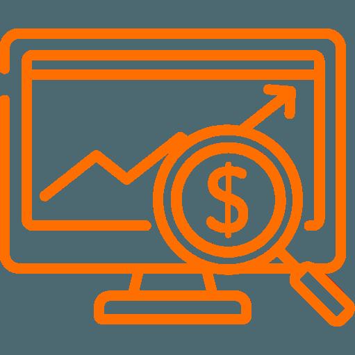 profits - vectorpaint