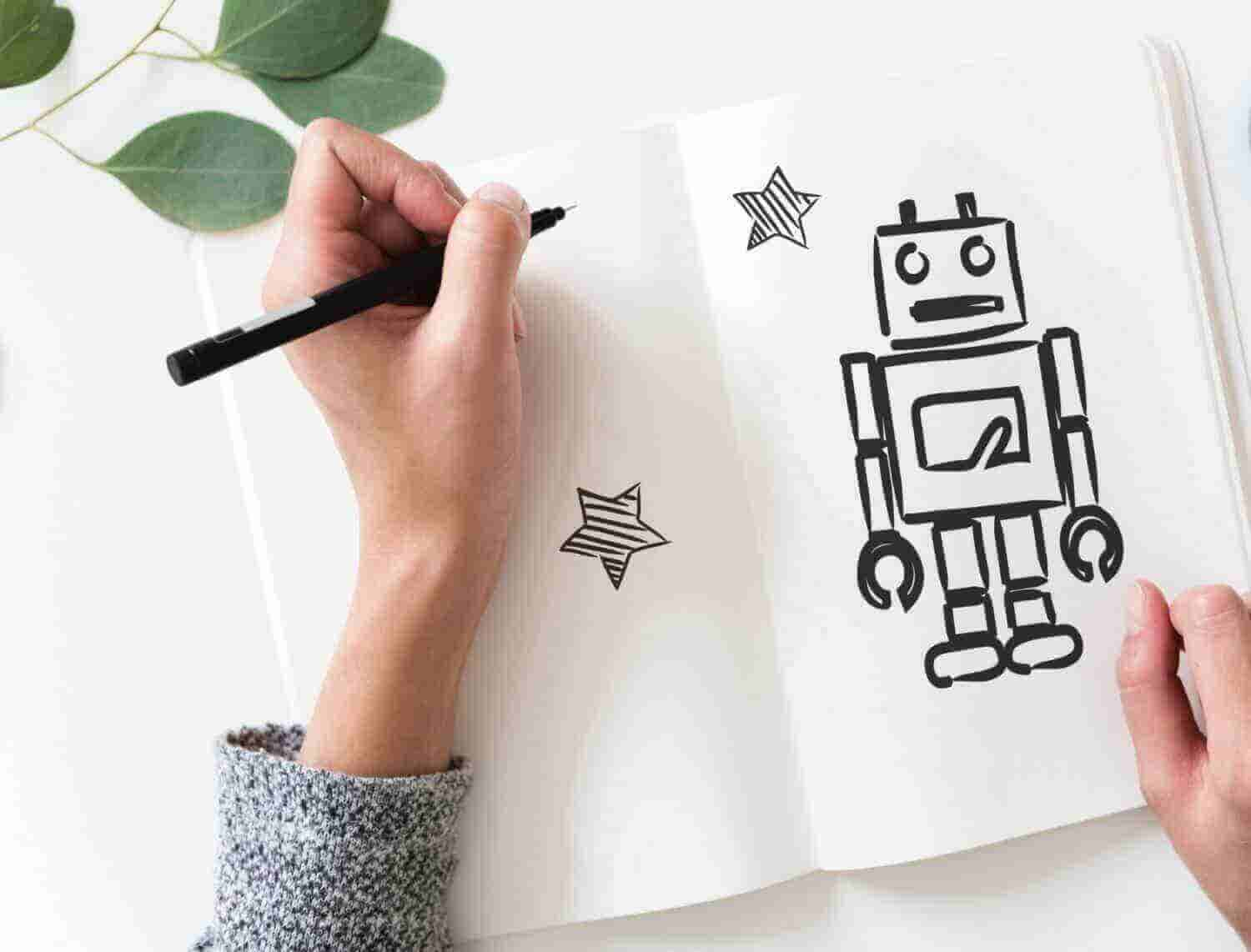 Home - How Artificial Intelligence Changes Content Marketing1